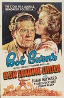 Our Leading Citizen movie poster (1939) picture MOV_e0df9bcd