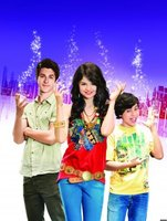 Wizards of Waverly Place movie poster (2007) picture MOV_e0e4fbb0