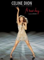 Céline Dion: Opening Night Live Las Vegas movie poster (2003) picture MOV_e0e698f4