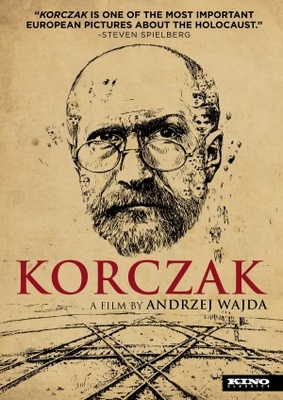 Korczak movie poster (1990) poster MOV_e0e69cc0