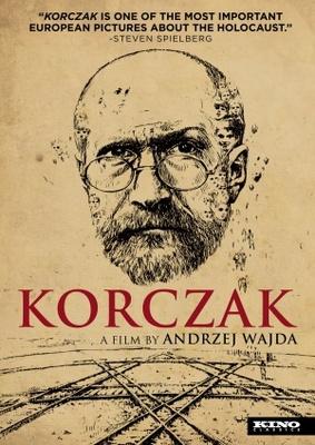 Korczak movie poster (1990) poster MOV_e0e69cc0