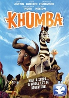 Khumba movie poster (2013) picture MOV_e0e73a91