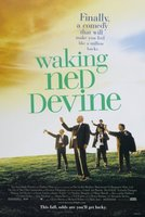 Waking Ned movie poster (1998) picture MOV_e0e74624