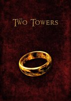 The Lord of the Rings: The Two Towers movie poster (2002) picture MOV_6dc32ecc