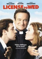 License to Wed movie poster (2007) picture MOV_e0eba671