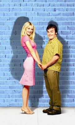 Shallow Hal movie poster (2001) poster MOV_e0ec998f