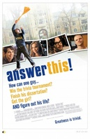 Answer This! movie poster (2010) picture MOV_e0f36c8b
