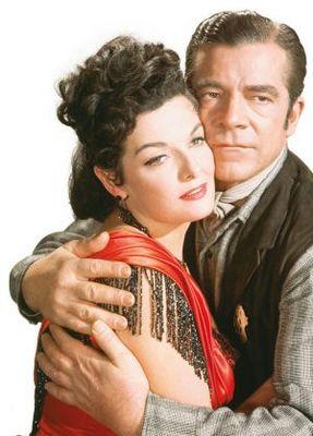 Johnny Reno movie poster (1966) poster MOV_e0f48105