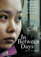 In Between Days movie poster (2006) picture MOV_e0f49588