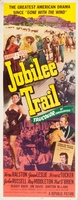 Jubilee Trail movie poster (1954) picture MOV_e0f64512