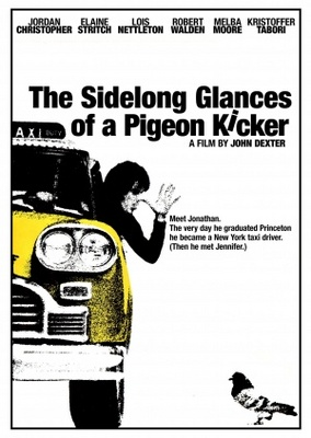 The Sidelong Glances of a Pigeon Kicker movie poster (1970) poster MOV_e0f71c1c