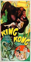 King Kong movie poster (1933) picture MOV_e0f832ed