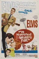 It Happened at the World's Fair movie poster (1963) picture MOV_e104b977