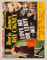 Love Me or Leave Me movie poster (1955) picture MOV_e105f7b1