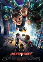 Astro Boy movie poster (2009) picture MOV_e10689f6