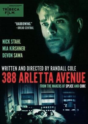 388 Arletta Avenue movie poster (2011) poster MOV_e10ac9f3