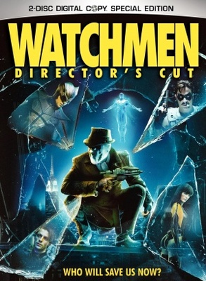 Watchmen movie poster (2009) poster MOV_e10c7bd6