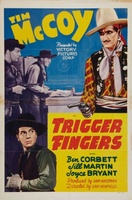 Trigger Fingers movie poster (1939) picture MOV_e10d1742