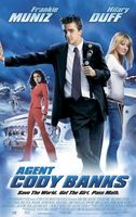 Agent Cody Banks movie poster (2003) picture MOV_e1110998