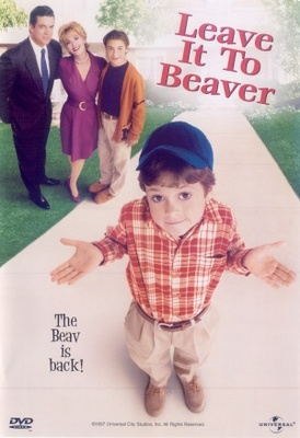 Leave It to Beaver movie poster (1997) poster MOV_e1117c47
