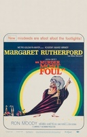 Murder Most Foul movie poster (1964) picture MOV_e113f363