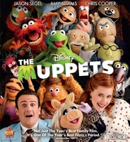 The Muppets movie poster (2011) picture MOV_e115e41c