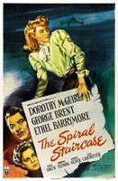 The Spiral Staircase movie poster (1946) picture MOV_e1187233