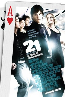 21 movie poster (2008) poster MOV_e1192e3f