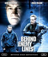 Behind Enemy Lines movie poster (2001) picture MOV_e11a6a85