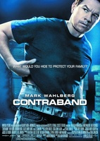 Contraband movie poster (2012) picture MOV_e11ef5fc