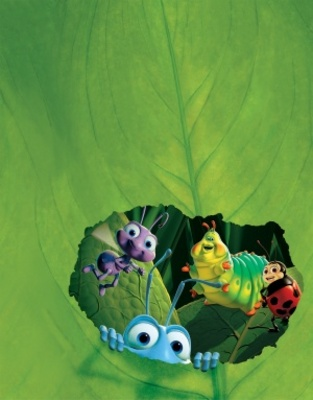 A Bug's Life movie poster (1998) poster MOV_e123070e