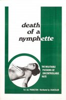 Death of a Nymphette movie poster (1967) picture MOV_e123a206