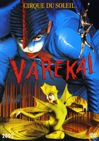 Cirque du Soleil: Varekai movie poster (2003) picture MOV_e1260c83