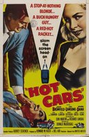 Hot Cars movie poster (1956) picture MOV_e126bdf4