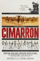 Cimarron movie poster (1960) picture MOV_651ac7ba