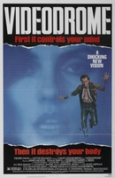 Videodrome movie poster (1983) picture MOV_e12be3e3