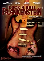 Rock 'n' Roll Frankenstein movie poster (1999) picture MOV_e12c4433