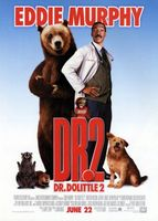 Doctor Dolittle 2 movie poster (2001) picture MOV_e1313f5d
