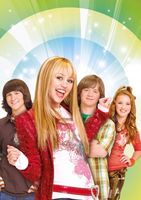 Hannah Montana movie poster (2006) picture MOV_e1347585