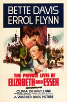 The Private Lives of Elizabeth and Essex movie poster (1939) picture MOV_e13fe34c