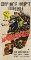 Manhandled movie poster (1949) picture MOV_e1418504
