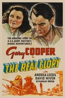 The Real Glory movie poster (1939) picture MOV_e1426e99
