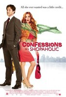 Confessions of a Shopaholic movie poster (2009) picture MOV_e142ca7e