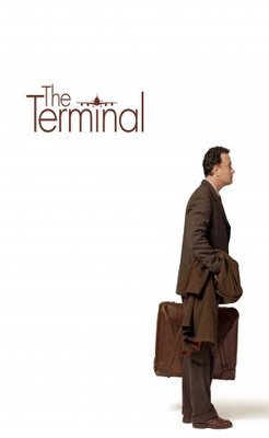The Terminal movie poster (2004) poster MOV_e14c1646