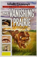 The Vanishing Prairie movie poster (1954) picture MOV_e14c8954
