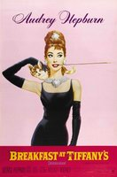 Breakfast at Tiffany's movie poster (1961) picture MOV_e15136af