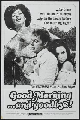 Good Morning... and Goodbye! movie poster (1967) poster MOV_e151bdb5