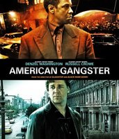 American Gangster movie poster (2007) picture MOV_e152a98a