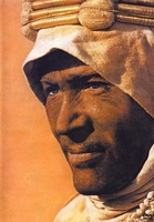 Lawrence of Arabia movie poster (1962) picture MOV_e1542d80