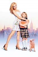 Uptown Girls movie poster (2003) picture MOV_e154413f